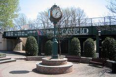 Cranford, NJ..where my dad lives... ;-)