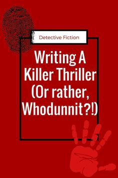 Want to know how detective fiction came into being? Read on:http://theliteraturecircle.com/2016/06/01/detective-fiction/