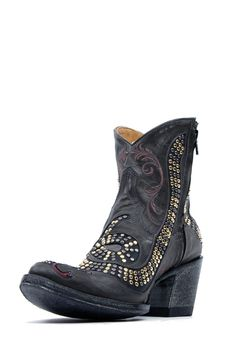 08cd3c67b868 Mexicana Store - Shoe woman boots Mexicana - Handmade in Mexico Low Boots
