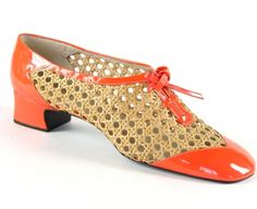 Dior by Roger Vivier (1960s)