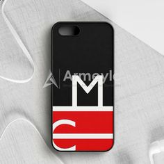 Magcon Boys Family Collage 2 iPhone 5 5S SE Case   armeyla.com