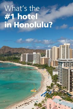 Don't just stay anywhere in Honolulu. See what travelers say. TripAdvisor searches 200+ sites to find you the best hotel prices.