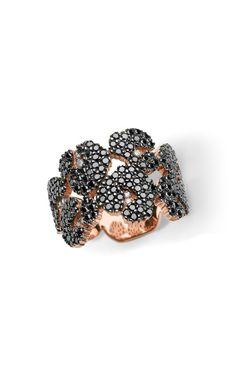 Shop Medium Jaguar Ring by H.Stern for Preorder on Moda Operandi