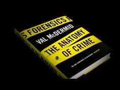798c3b1217c6 Watch Val McDermid introduce  Forensics  The Anatomy of Crime  - YouTube  Val Mcdermid