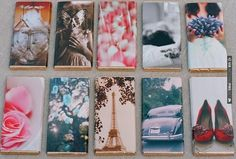 Amazing! - DIY candy bar wrappers out of photos - excellent idea! | CHECK OUT MORE IDEAS AT WEDDINGPINS.NET | #weddings #weddingfavors #weddingthemes #events #forweddings #iloveweddings #romance #toolsforplanners #planners #eventplanning #partyfavors #trinkets #favors