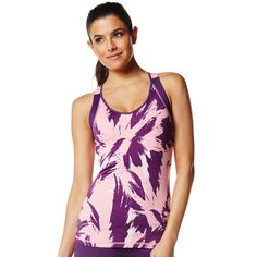 Break Beat Built-In Bra Tank | Use affiliate code 10SALE or shop thru this link to get 10% off! http://www.zumba.com/en-US/store/US/affiliate?affil=10sale