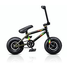 Rocker Mini BMX : REGGAE 1 Rocker