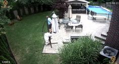 Authentic HD 1080p Resolution samples by A.S. SECURITY & SURVEILLANCE in Hamilton, Ontario.