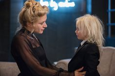 American Horror Story: Hotel Pictures   POPSUGAR Entertainment