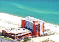 Hotels in Orange Beach, AL - Hampton Inn & Suites Orange Beach Hotel