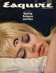 esquire cover may 1966 Room Posters, Poster Wall, Movie Posters, Playboy, Vogue Vintage, Natural Sleep Remedies, Alfred Stieglitz, Photocollage, Vintage Magazines