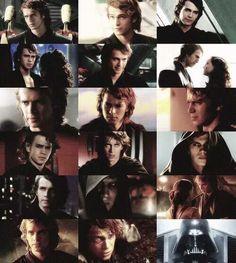 ¿Cómo sería tener a Anakin como novio? #detodo De Todo #amreading #books #wattpad