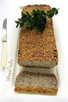 Vegan Foods, Vegan Snacks, Vegan Dishes, Tasty Dishes, Healthy Snacks, Raw Food Recipes, Vegetable Recipes, Vegetarian Recipes, Healthy Recipes