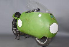 350 monocilindrica 1956