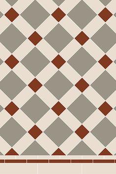 Falkirk Tile Pattern