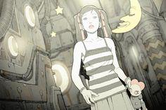 Tatsuyuki Tanaka& Animated Opening For Japacon TV Animation Sketches, Pixel Animation, Disney Animation, Sketch Manga, Manga Art, Anime Art, Character Design Animation, Character Art, Animated Smiley Faces