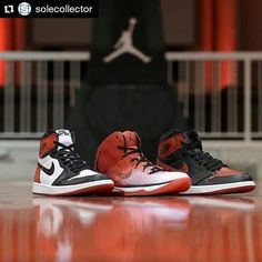 @footlocker at 34th St in NYC released the Black Toe AJ1 and a new cw of the AJ31 just for today! Are these on your radar to cop once they mass release these kicks?! Let us know!  #Repost @solecollector with @repostapp  Foot Locker just dropped the Black Toe Air Jordan 1s and the restocked on the Banned Air Jordan 1... (tap the link in bio right now) http://ift.tt/2epPPAh