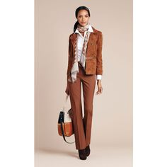 Carlisle Collection : Fall : Look 1 featuring polyvore