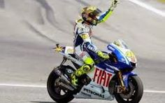 che capolavoro : Valentino Rossi trionfa in Argentina! #news #valentinorossi #podio #motogp