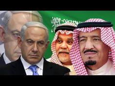"""Riyadh and Tel Aviv mull economic cooperation"""