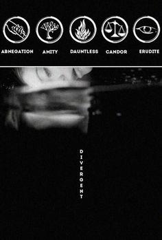 25 days until #Divergent