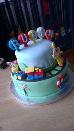 Bumba cake by Hermien Koers
