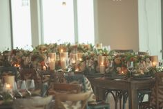 Lush warm florals in a chic industrial space Wedding Planner, Destination Wedding, Wedding Gowns, Wedding Day, Bohemian Wedding Inspiration, California Wedding, Lush, Real Weddings, Florals