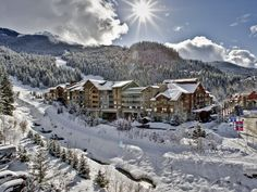 whistler ski - Google Search