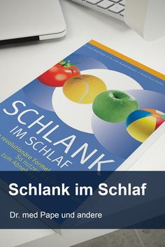 schlank im schlaf buchcover (scheduled via http://www.tailwindapp.com?utm_source=pinterest&utm_medium=twpin)