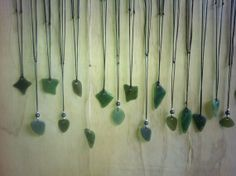 Guitar Pic's Jade by RockMyWorldGallery on Etsy, $30.00