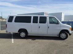 2006 FORD E-350 XLT SUPER DUTY  VAN For Sale by Owner