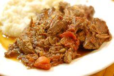Braised Pot Roast | We Like to Cook!