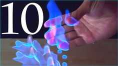 Amazing Science Experiments you can try at home; Jet engine in a jar, traveling flame, soapy water and gas, drain cleaner and...