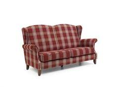 Max Winzer Verita Sofa 2,5-Sitzer - Farbe: rot - Maße: 193 cm x 86 cm x 108 cm; 2960-3000-2077423-F07 Max Winzer, Couch, Furniture, Shopping, Home Decor, Online Shopping, Coffee Making Machine, Console, Colour Red