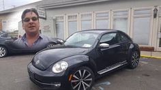 Pinterest friends I just hit 500 subscribers on YouTube. Please help me on my way to 600. Here is my Channel: https://www.youtube.com/WayneUlery 2012 Volkswagen Beetle Turbo by Wayne Ulery.  See what Wayne's Chevrolet Family has to say at http://wyn.me/2ccU03u #Volkswagen #BeetleTurbo  Vehicle availability and pricing: http://wyn.me/201266A  Got Onstar?  Have a GM vehicle without it?  Get a trial for 90 days.   Learn more: http://wyn.me/2kYaUIT  For national sales contact Wayne Ulery at…