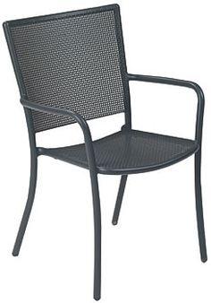 EMU, Podio Arm Chair