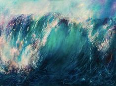 838 best oil painting ocean images on pinterest in 2018