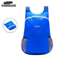 Ultralight Waterproof Backpack