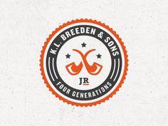 K.L. Breeden & Sons Revised by Ryan Feerer.