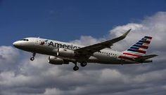 American Airlines recebe a primeira aeronave da família A320