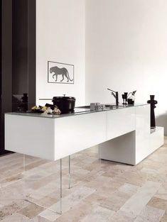 Kitchen; Kitchen