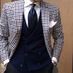 Love this look Sharp Dressed Man, Well Dressed Men, Mens Fashion Suits, Mens Suits, Dapper Suits, Suit Men, Look 2015, Suit And Tie, Gentleman Style