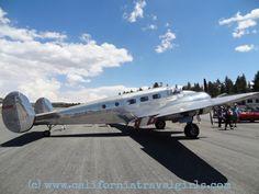 Big Bear Air Fair 2013