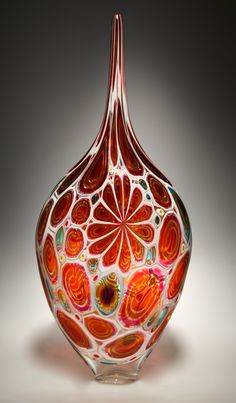 Resistenza | David Patchen Handblown Glass
