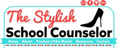 The Stylish School Counselor blog