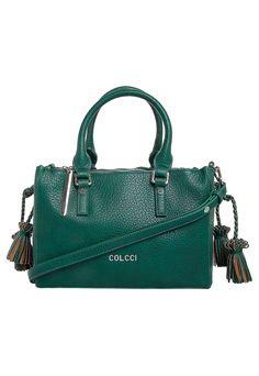 Bolsa Colcci Verde - Compre Agora | Dafiti Brasil