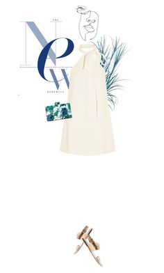 """""""PERU"""" by onemorepose ❤ liked on Polyvore featuring Acne Studios"""