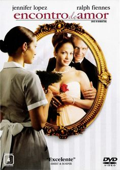 Ralph Fiennes and Jennifer Lopez in Maid in Manhattan Maid In Manhattan, Film Movie, Comedy Movies, Ralph Fiennes, Chick Flicks, Iconic Movies, Old Movies, Movies Showing, Movies And Tv Shows