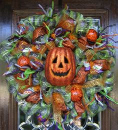 Love this Wreath!!!