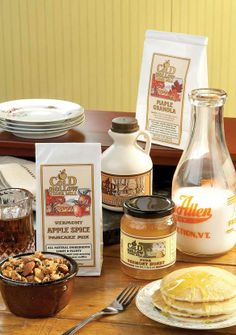 Cold Hollow Cider Mill tours (free) and Luncheonette